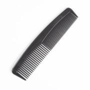 Comb 9 Inch Black Plastic Qty 1