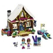 41323 Lego Friends Cabana Din Statiunea De Iarna