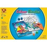 Toysbox Colour Stroke - Aqua