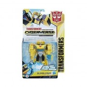 Figurina Transformers Cyberverse Warrior - Bumblebee