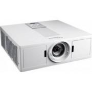 Videoproiector Optoma ZH500T Full HD 5000 lumeni Alb