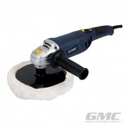 1200W Sander Polisher 180mm - GPOL1200 263825 5024763125652 GMC