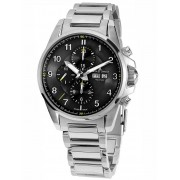 Ceas barbati Jacques Lemans 1-1750D Liverpool Chrono 44mm 10ATM