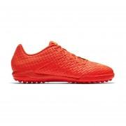 Zapatos Fútbol Hombre Nike Hypervenomx Finale Tf-Rojo
