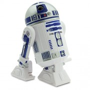 Star Wars US Disney store limited windup figure R2 - D2 / STAR WARS 2015 WIND - UP [parallel import goods] latest movie screw winding