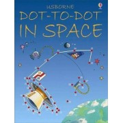 Dot to Dot Space by Karen Bryant-Mole