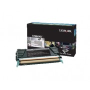 LEXMARK Cartridge for C746, C748 series, Black - 12000pages (C746H1KG)