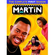 Martin: The Complete First Season [4 Discs] [DVD]