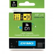 Dymo Originale Labelmanager 100 Etichette (S0720580 / 45018) multicolor 12mm x 7m - sostituito Labels S0720580 / 45018 per Labelmanager100
