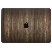 Hout design hardshell voor de MacBook Pro Retina 13.3 inch Touch Bar
