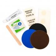 Therm-A-Rest Permanent Home Repair Kit Flerfärgad