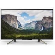 Televizor Smart LED Sony BRAVIA, 125 cm, 50WF665, Full HD