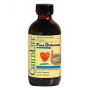 First defense 118.5ml CHILDLIFE ESSENTIALS