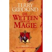 De Wetten van de Magie: Het zwaard van de waarheid - Terry Goodkind
