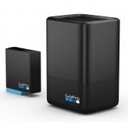 GoPro Carregador Dual + Bateria para GoPro Hero 6 Black/7 Black