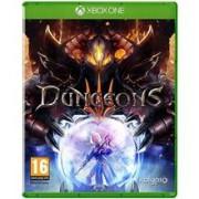Dungeons Iii Xbox One
