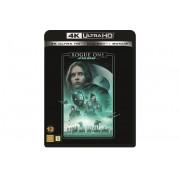 Blu-Ray Rogue One: A Star Wars Story 4K HDR 4K Blu-ray