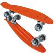 skateboard Tempish Buffy portocaliu