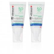 Ultrasun 2 solari minerali per il viso Face Mineral SPF50