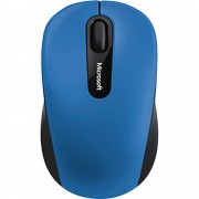 Bluetooth miš BlueTrack Microsoft Bluetooth mobilni miš 3600 crna, plava