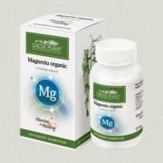 Magneziu organic 60cpr