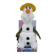 Frozen plišani Olaf koji pjeva