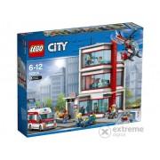Joc LEGO® City - Spitalul City 60204