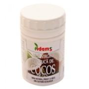 Ulei virgin de cocos 250ml ADAMS SUPPLEMENTS