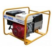 Generator De Curent Monofazat Tresz Nt-7000, 13 Cp, 389 Cmc, 6.1 L