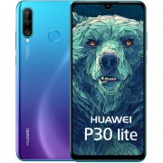 Celular Huawei P30 Lite 128GB - Azul