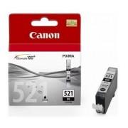 Canon CLI-521BK foto zwart