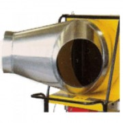 Conector 2 directii Master 400 mm pentru AIR-BUS BV 471 , cod 4514.096