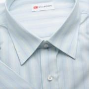 Bărbați cămașă clasică Willsoor Clasic 1316
