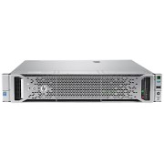HPE DL180 Gen9 Intel 4C E5-2623v4 2.6GHz 16GB-R P840/4GB 12LFF NoHDD NoODD 900W 3-1-1 2U Rack server 833974R-B21