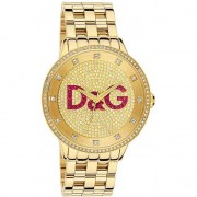 Orologio donna d&g prime time dw0377