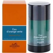 Hermes Hermès Eau d'Orange Verte Deodorant Stick U 75 ml