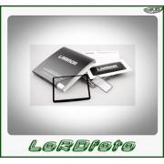 Bezklejowa osłona LCD GGS LARMOR 4G Nikon D7100/D7200 komplet