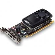Quadro P1000 4GB GDDR5 (490-BDXN)