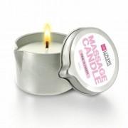 Lovers Premium LoversPremium - Massage Candle Pink Flower