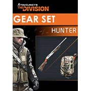 Tom Clancy's The Division - Hunter Gear Set (DLC) Uplay Key GLOBAL