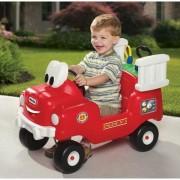 Little Tikes masinuta pompieri pentru copii