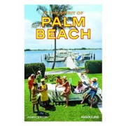 In the Spirit of Palm Beach, Hardcover