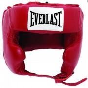 Casca Box Everlast Leather Pro