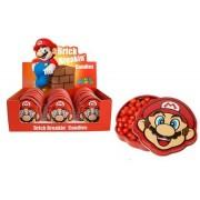 Nintendo Mario Head Tin Candy