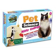 TEDCO Wild Science Kitty College Pet Science