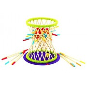 Hape Pallina Bamboo Tumbling Ball Balance Game