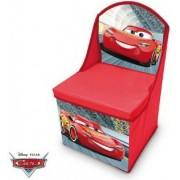 Verdák játéktároló fotel