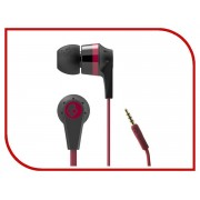 Skullcandy INK'D 2.0 with Mic Black-Red S2IKDY-010