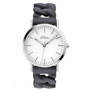 S.Oliver SO-3262-PQ дамски часовник