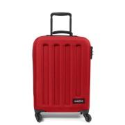 Eastpak Tranzshell S - Apple Pick Red - Valise à Roulettes